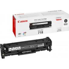 Canon 718 TONER BLACK ORIGINAL