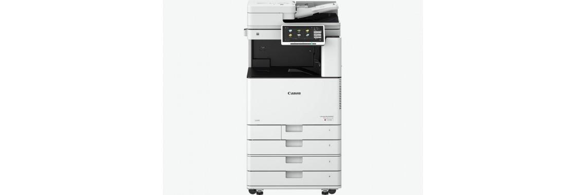 Canon imageRUNNER ADVANCE DX C3725i