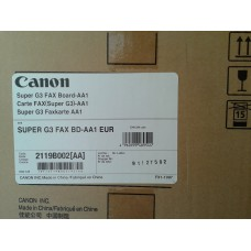 Canon  FAX BD-AA1 KIT SUPER G3